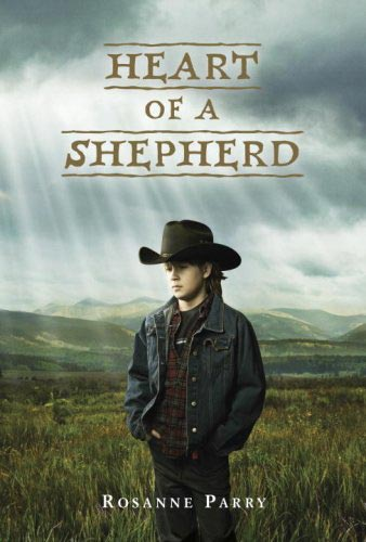 heart of a shepherdL