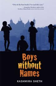 BoysWithout